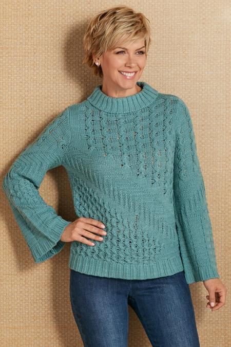 Willoughby Pullover