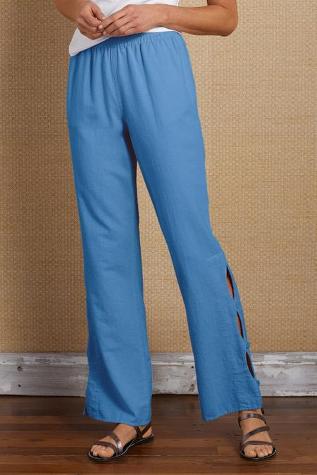 Julienne Gauze Pants