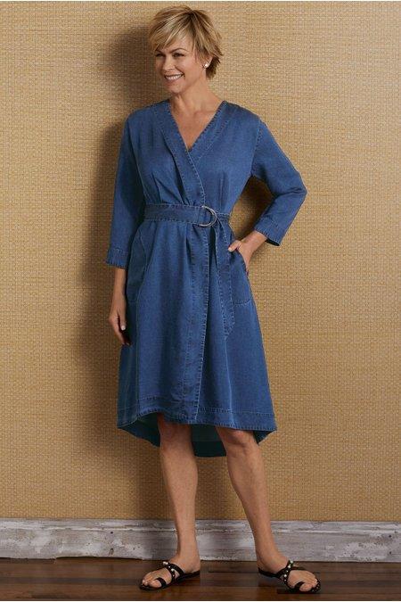 Traviata Tencel® Dress