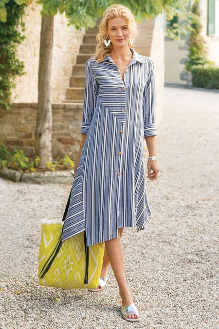 431f8969138a Standout Dress | Soft Surroundings Outlet