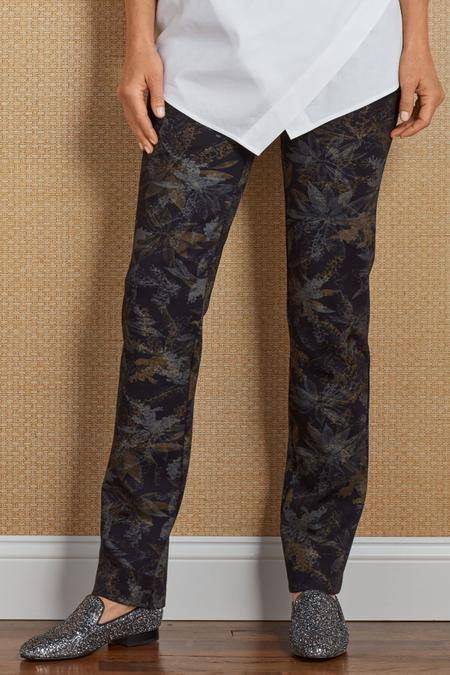 Petites Autumn Breeze Pants