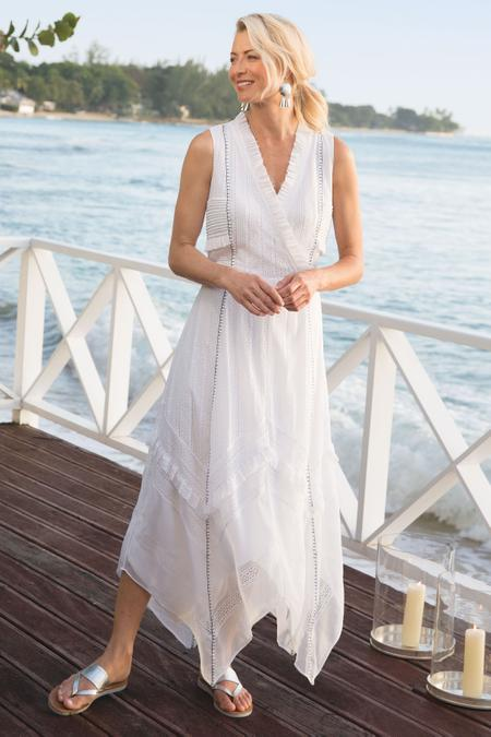 Villette Dress