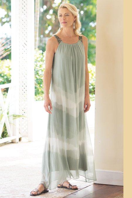 Nouvelle Maxi Dress