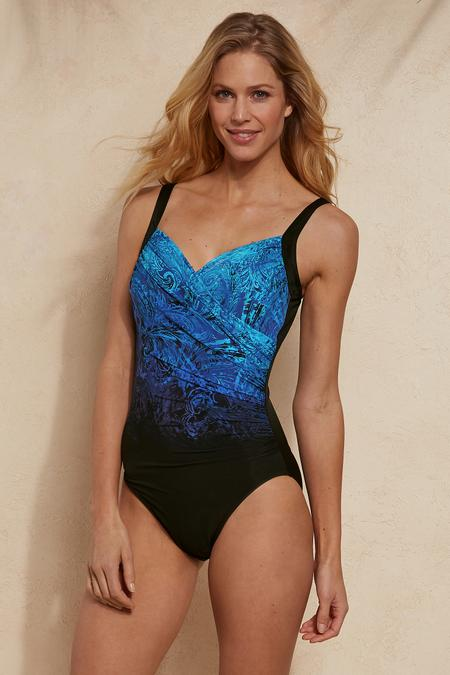 Miraclesuit Mediterra Sanibel Swimsuit