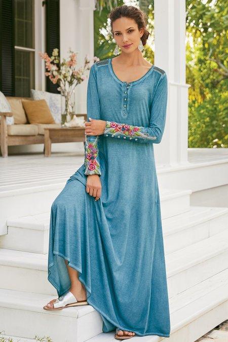 Petites Ava Maxi Dress