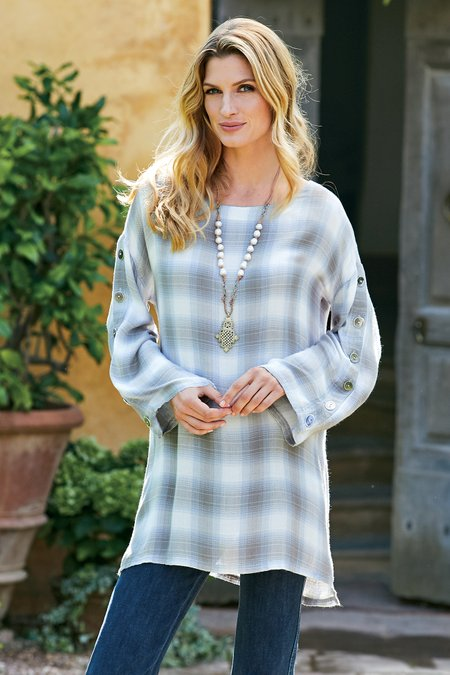 Kingsley Tunic
