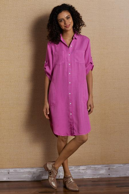 Tia Tencel® Dress