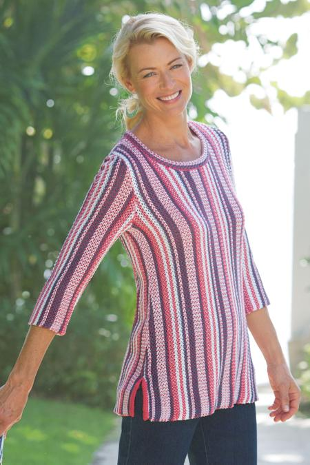 Montego Bay Sweater