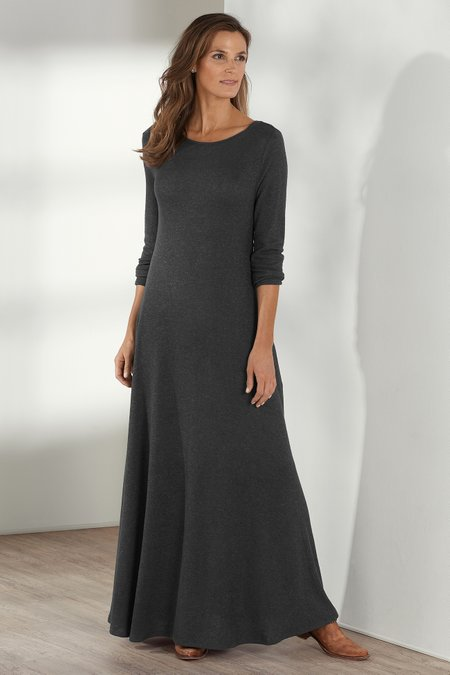 Cozy Vieja Dress