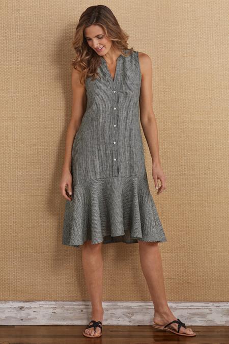 Cayo Costa Dress