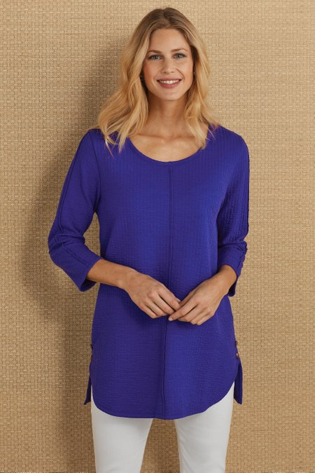 Easy Day Tunic