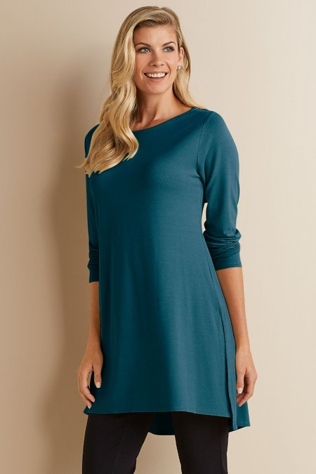 Women Addison Tunic