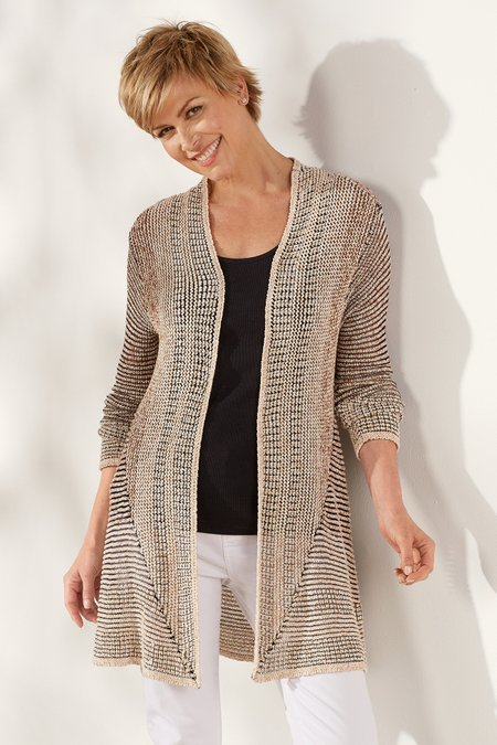 Sweater Cardi
