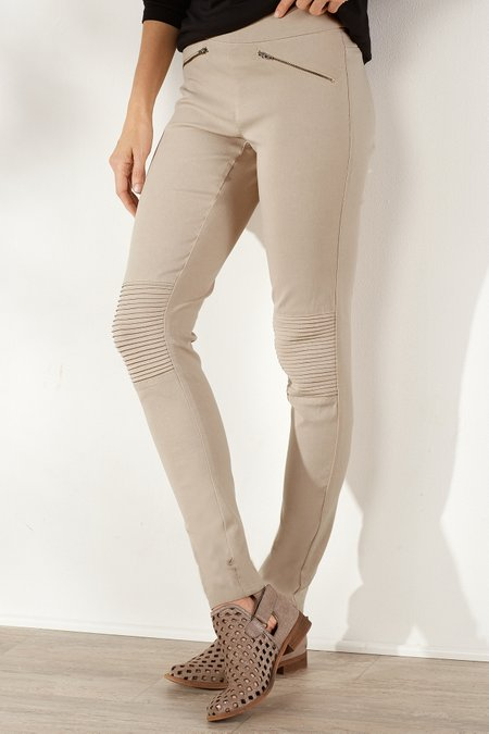 Petites Ryder Stretch Pants