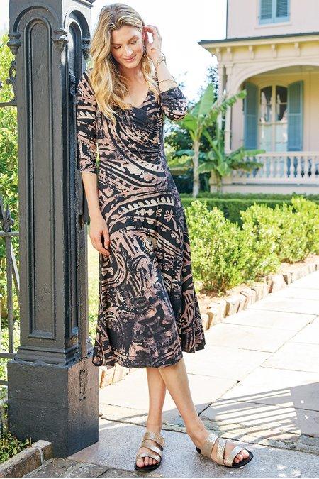 Katavi Knit Dress