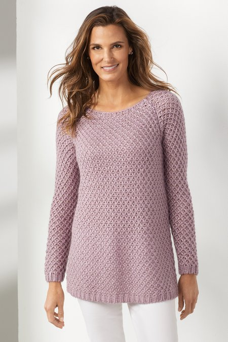 Thistle Sweater