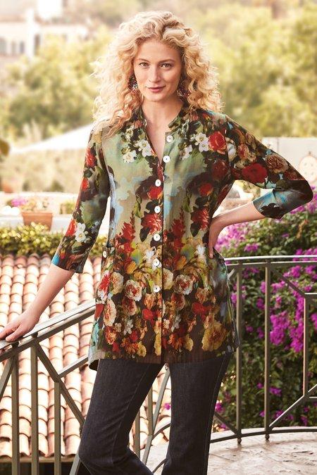 Tranquil Garden Shirt