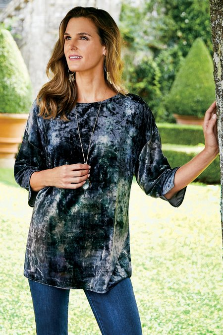 Alize Velvet Pullover