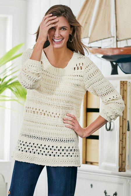 Petites Bristol Sweater
