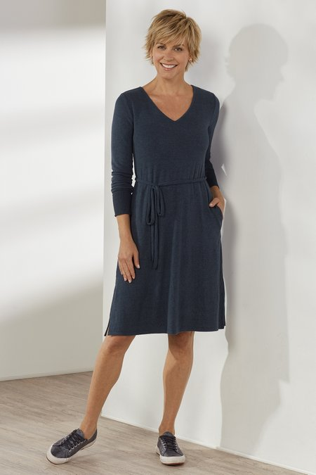Penelope Cozy Dress