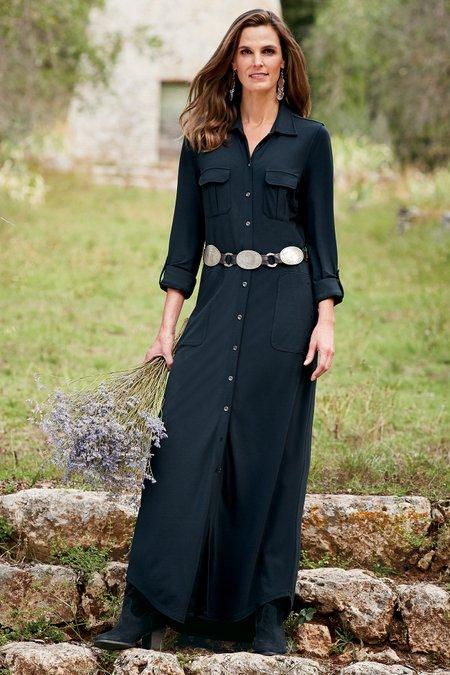 Jemma Shirt Dress