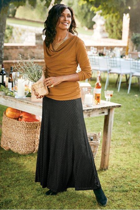 Operetta Skirt