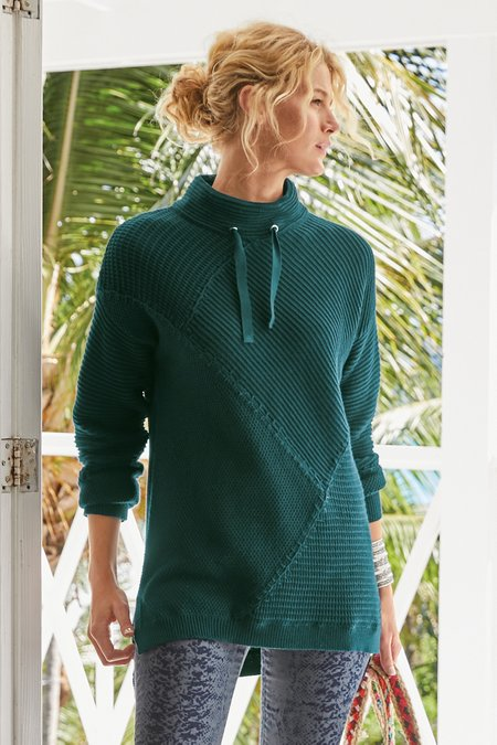 Comfy Place Pullover