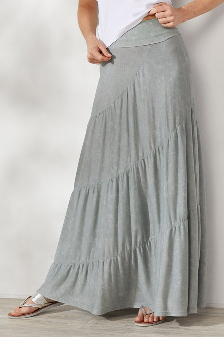So Chill Skirt