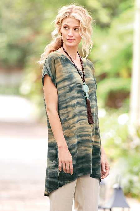 Tranquility Tunic