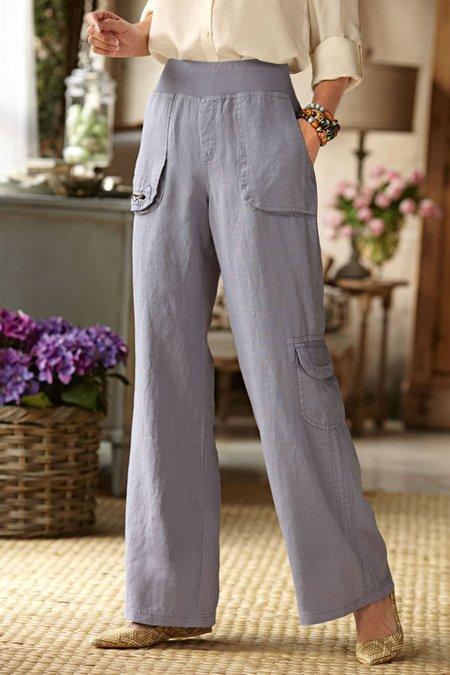 Petites Palmilla Pants