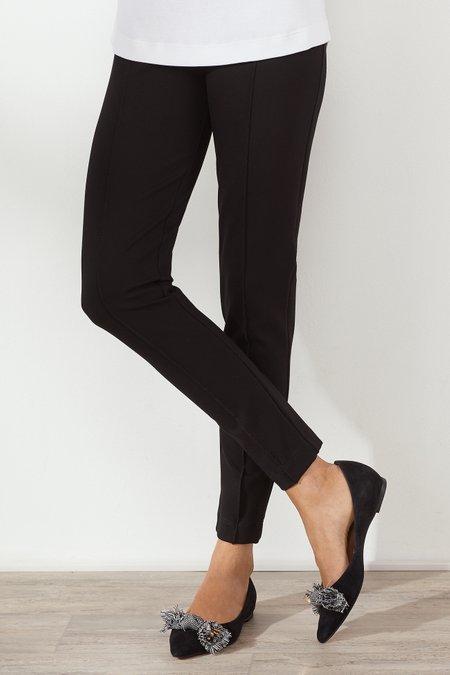 Ultra Slim Ponte Pants