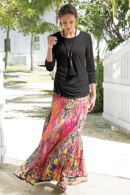 Petites Kamala Skirt