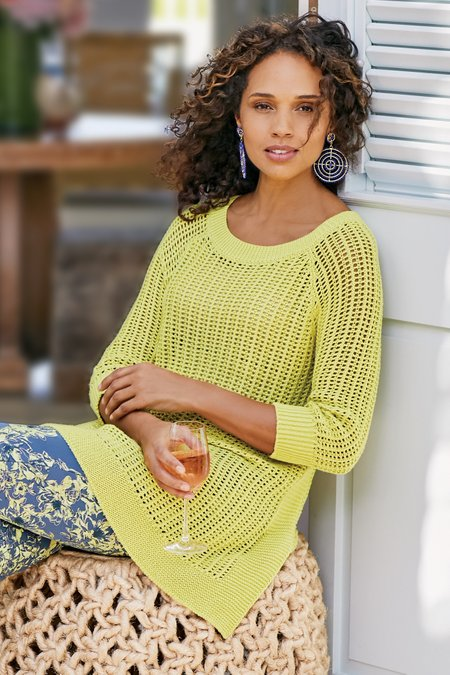 Petites Bree Sweater