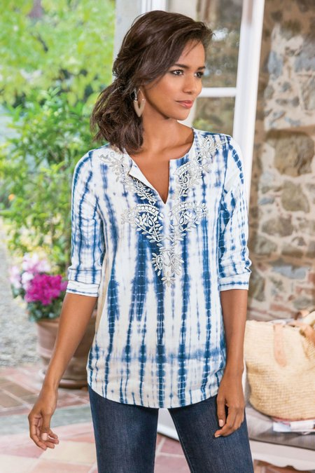 Marais Tencel® Top