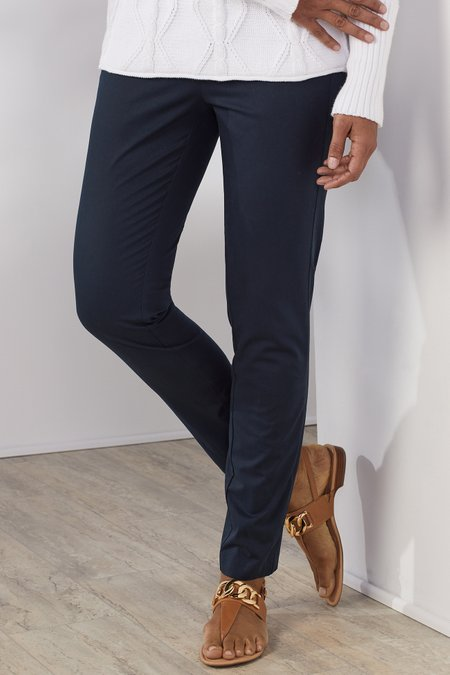 Women Moda Pants