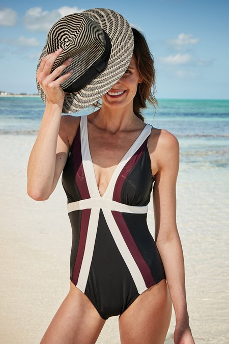Miraclesuit Spectra Trilogy Swimsuit