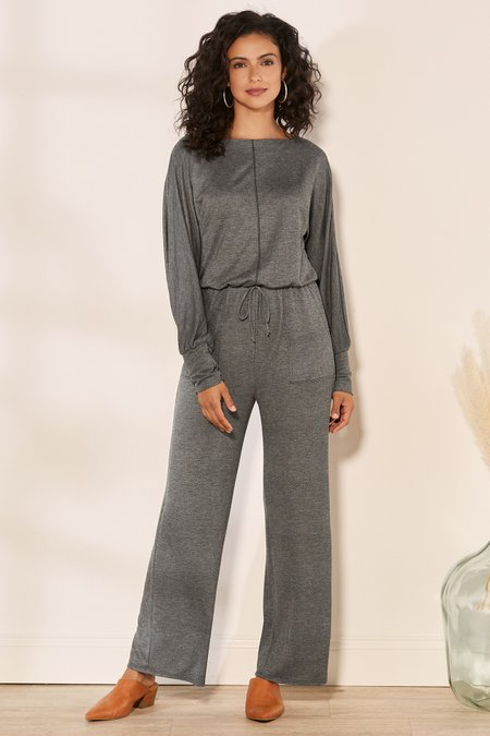 Petites Hide Away Jumpsuit