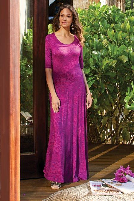 Women Saunterre Dress