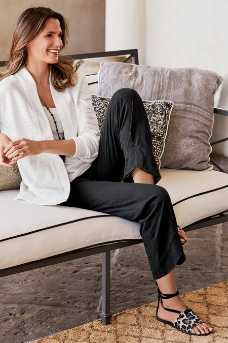 Women Sport Chic Pants
