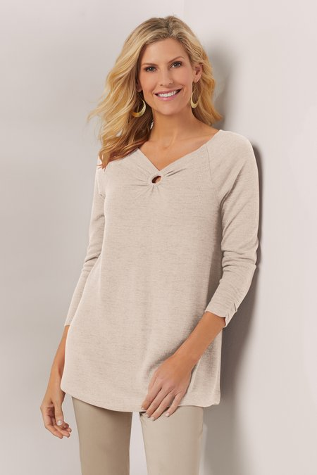 Women Cecelia Top