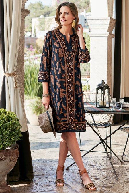 Anantara Dress