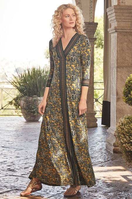 Florentina Dress
