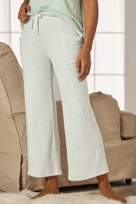 Downtime Crop Pants