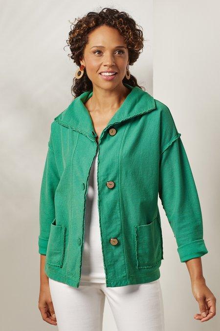 Bermuda Jacket
