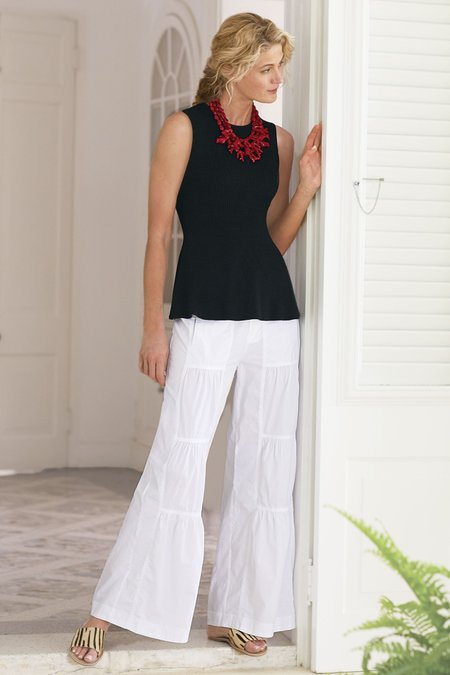 Women Terrace Pants