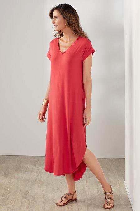 So Easy Knit Dress