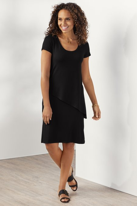 Leah Layered Dress