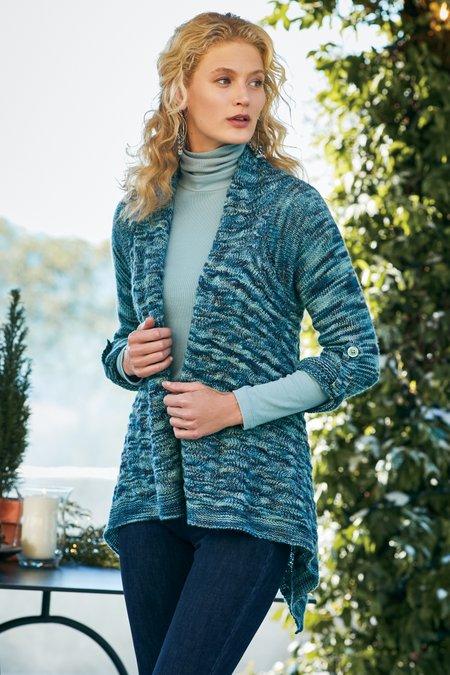 Zadie Sweater Topper
