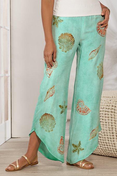 Seaside Pants