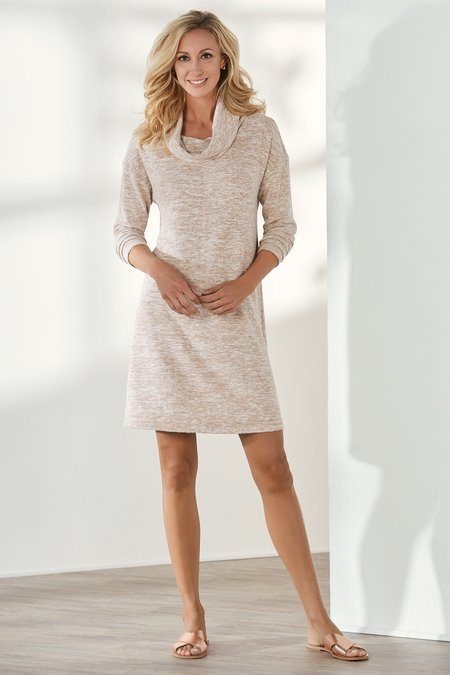 Cozy Weekend Dress
